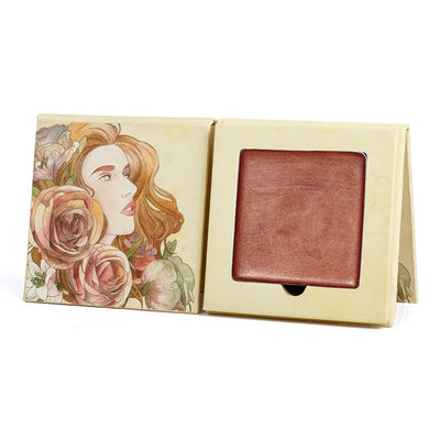 Lip Drunk Blush Palette with Tsubaki Oil