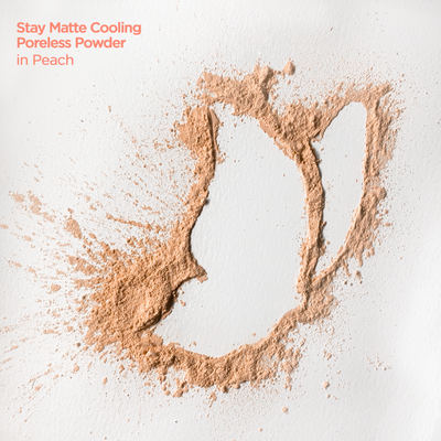 Stay Matte Poreless Cooling Powder Refill