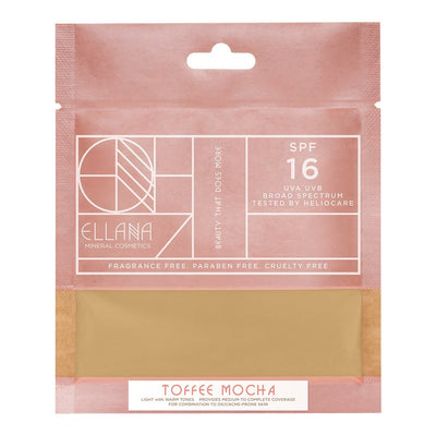 Loose Mineral Foundation Refill