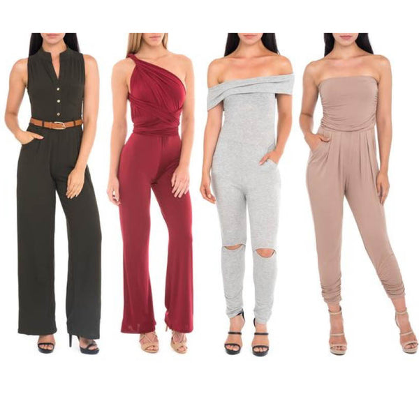#Trending: The Fall Jumpsuit