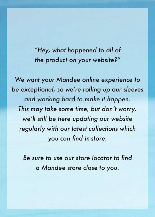 Mandee Online  American Fashion Offering Trendy Clothing ...
