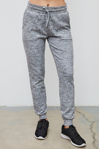 GRAPHIC BOYFRIEND JOGGER