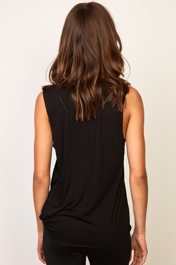 GRAPHIC SIDE TIE TANK