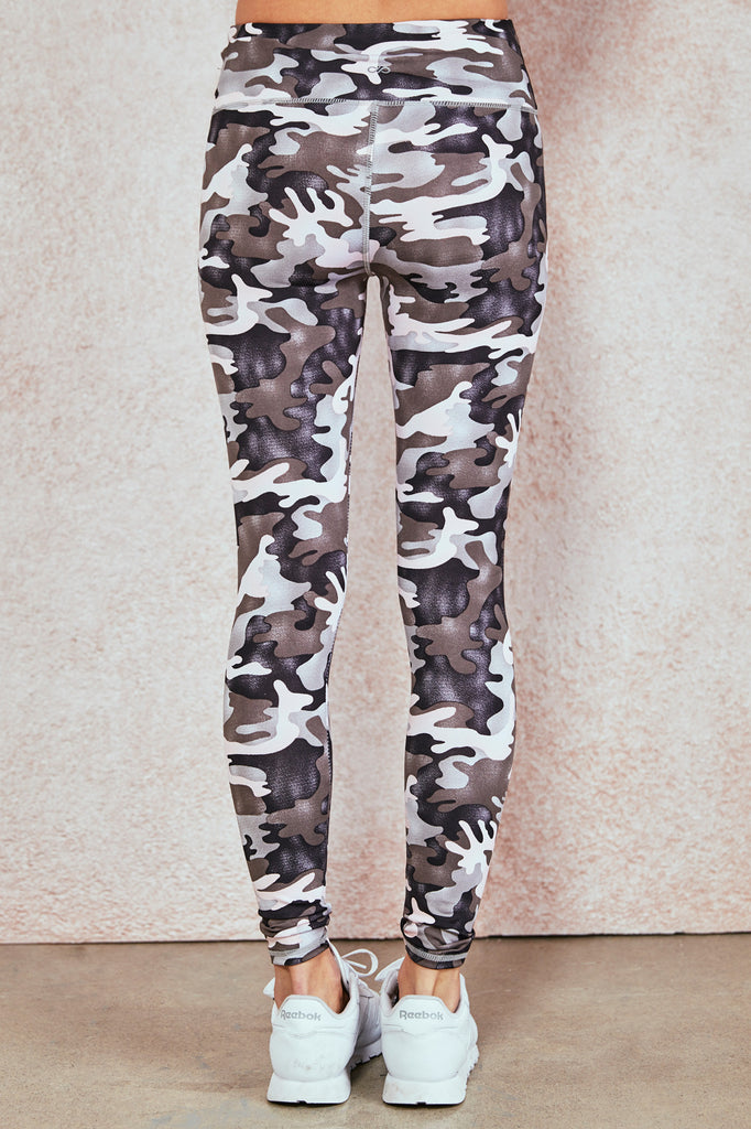 PRINT INFINITE LEGGING