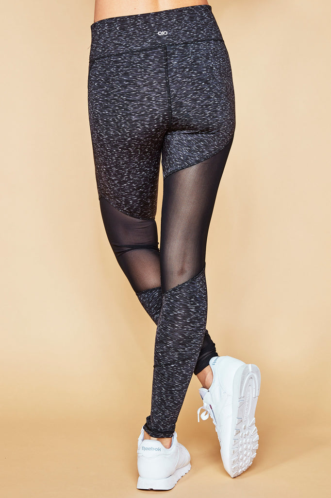 MARLED MESH PANEL ENERGY LEGGING