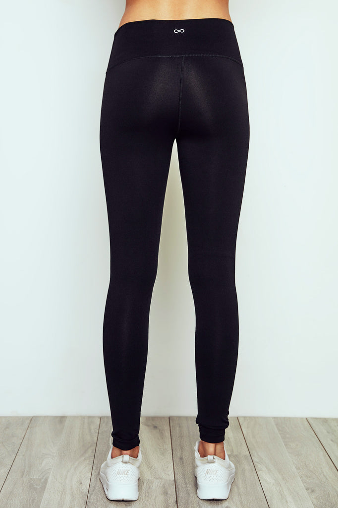 HIGH RISE POWER LEGGING