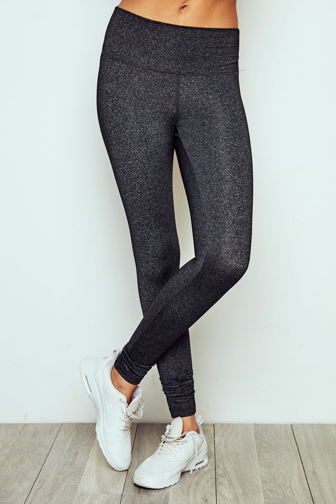 MARLED HIGH RISE POWER LEGGING