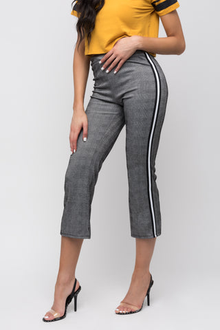 High-Rise Caged Energy Legging