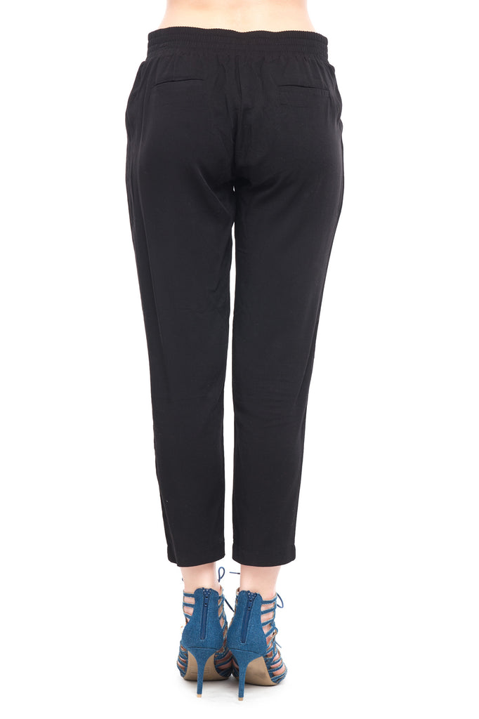 TROUSER WITH POCKETS - SALE