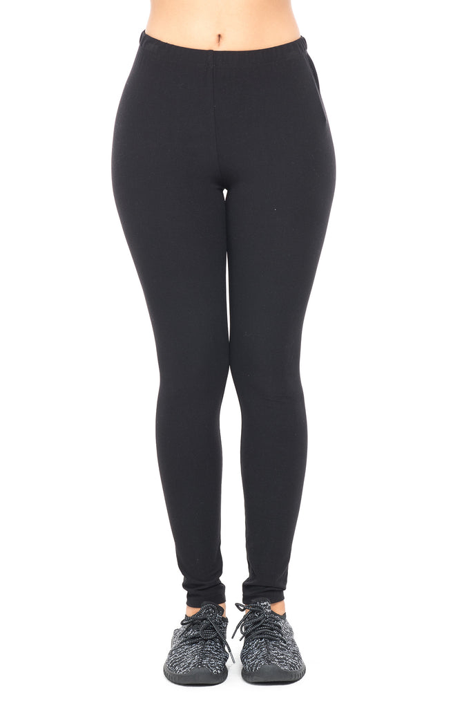 SOLID LEGGING - PROMO