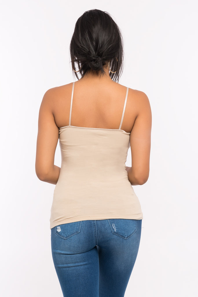 Adjustable Camisole