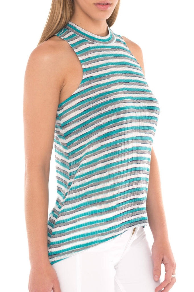 READ BETWEEN THE LINES TANK - PROMO 60% OFF