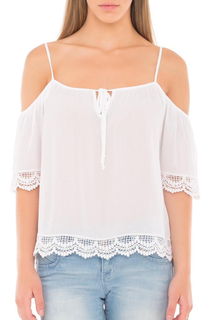 SUMMER TIME FINE TOP