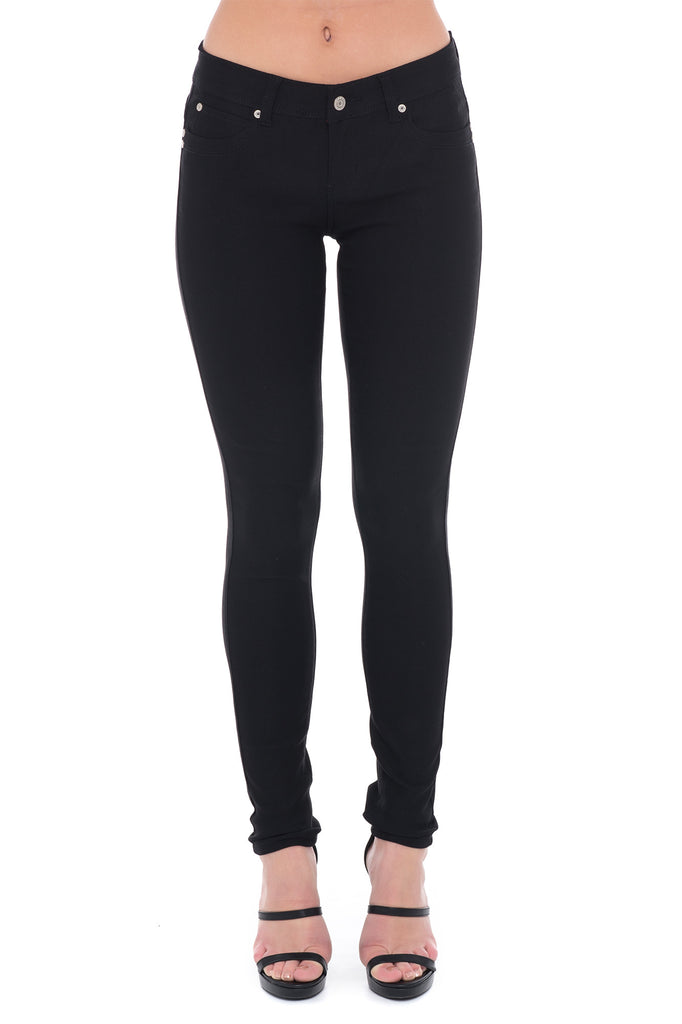 HYPERSTRETCH BUTT LIFTER LOW RISE SKINNY JEAN - $14.90 PROMO