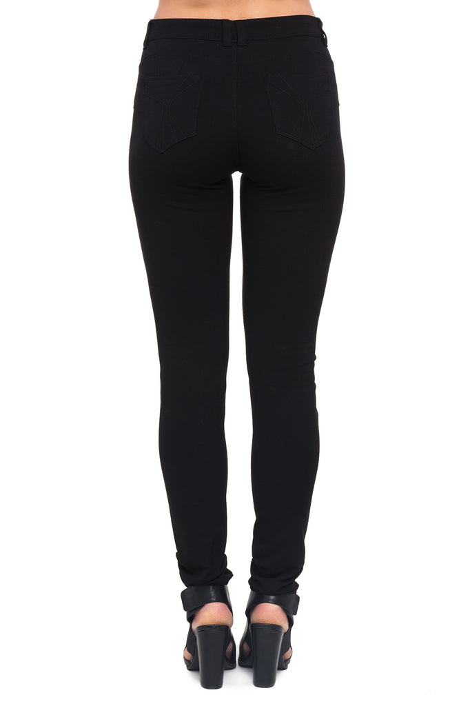 SHINESTAR BUTTLIFTING SKINNY JEANS - PROMO 50% OFF