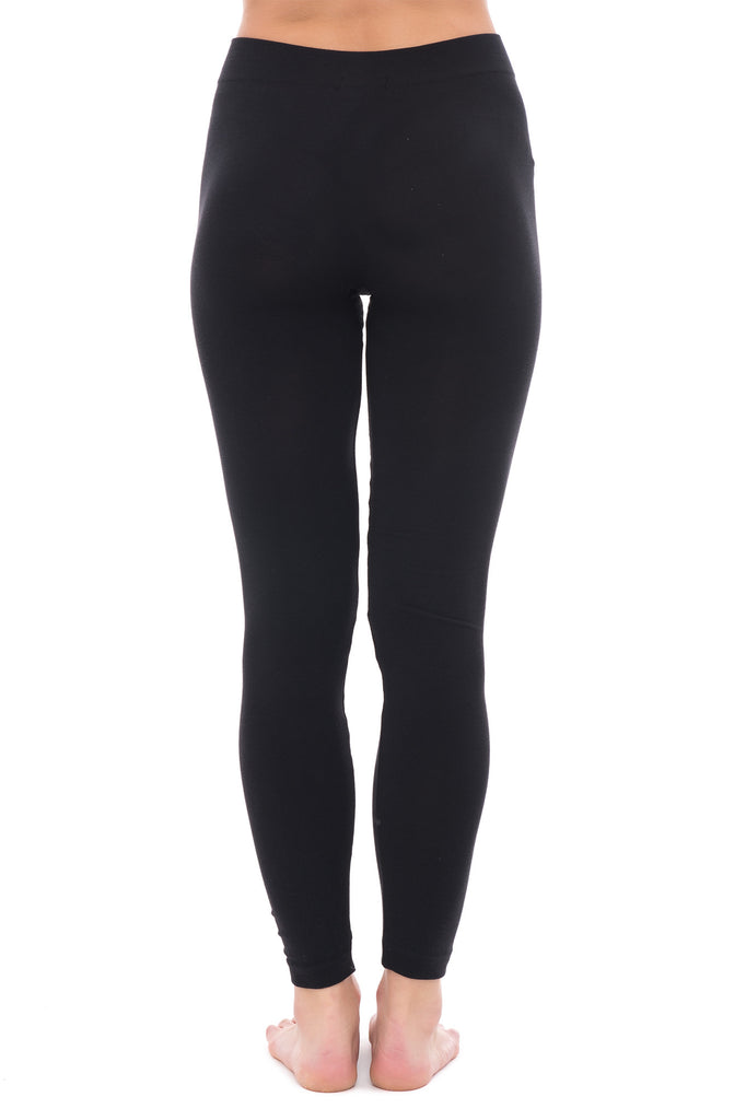 HIGH RISE PATCHES LEGGING