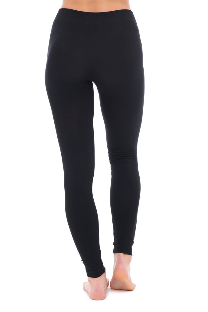 PATCHES SEAMLESS HIGH RISE LEGGING