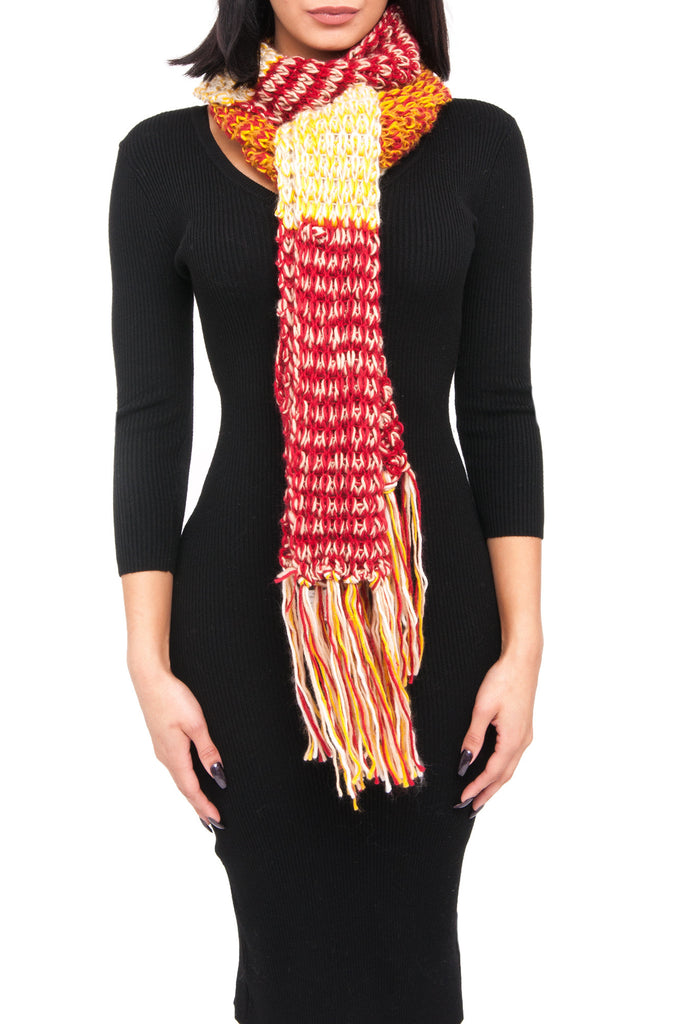 MULTI COLOR SCARF