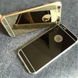 Platinum: The Luxury Chrome Case for iPhone - FREE!