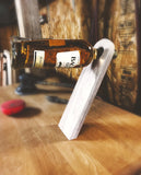 Zero Gravity Wine Bottle Holder