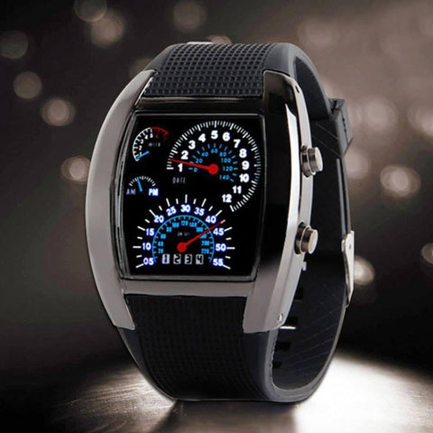The Racing Watch