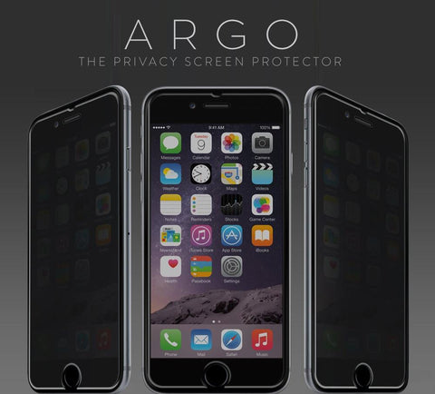 Argo™ - The Stealth Screen Protector - FREE!