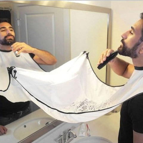 The Amazing Beard Apron