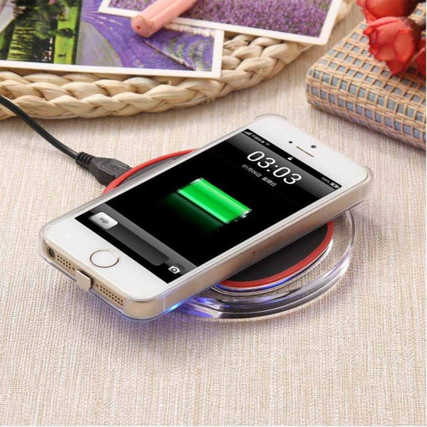 wireless charger iphone wireless charging pad iphone amp android 13318