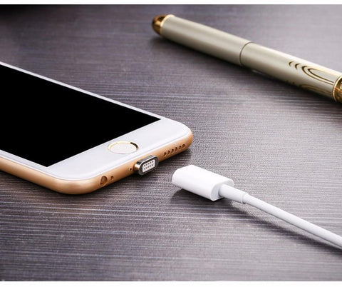 OneSnap™ Magnetic Charger - for iPhone & Android