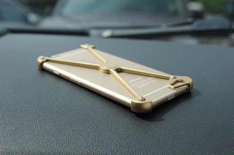 Onyx™: Minimalist Case for iPhone
