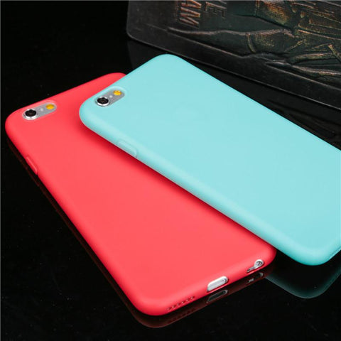 Candy™ Shell iPhone Cases - FREE!