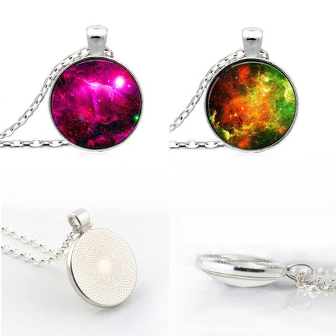 Space Pendants
