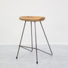 Sass Tractor Bar Stool