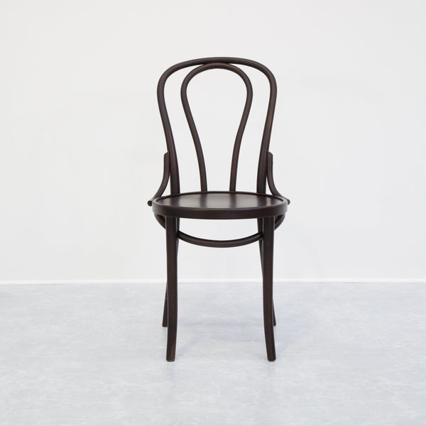 Thonet bentwood no 18 chair replica eat furniture for Thonet replica chair