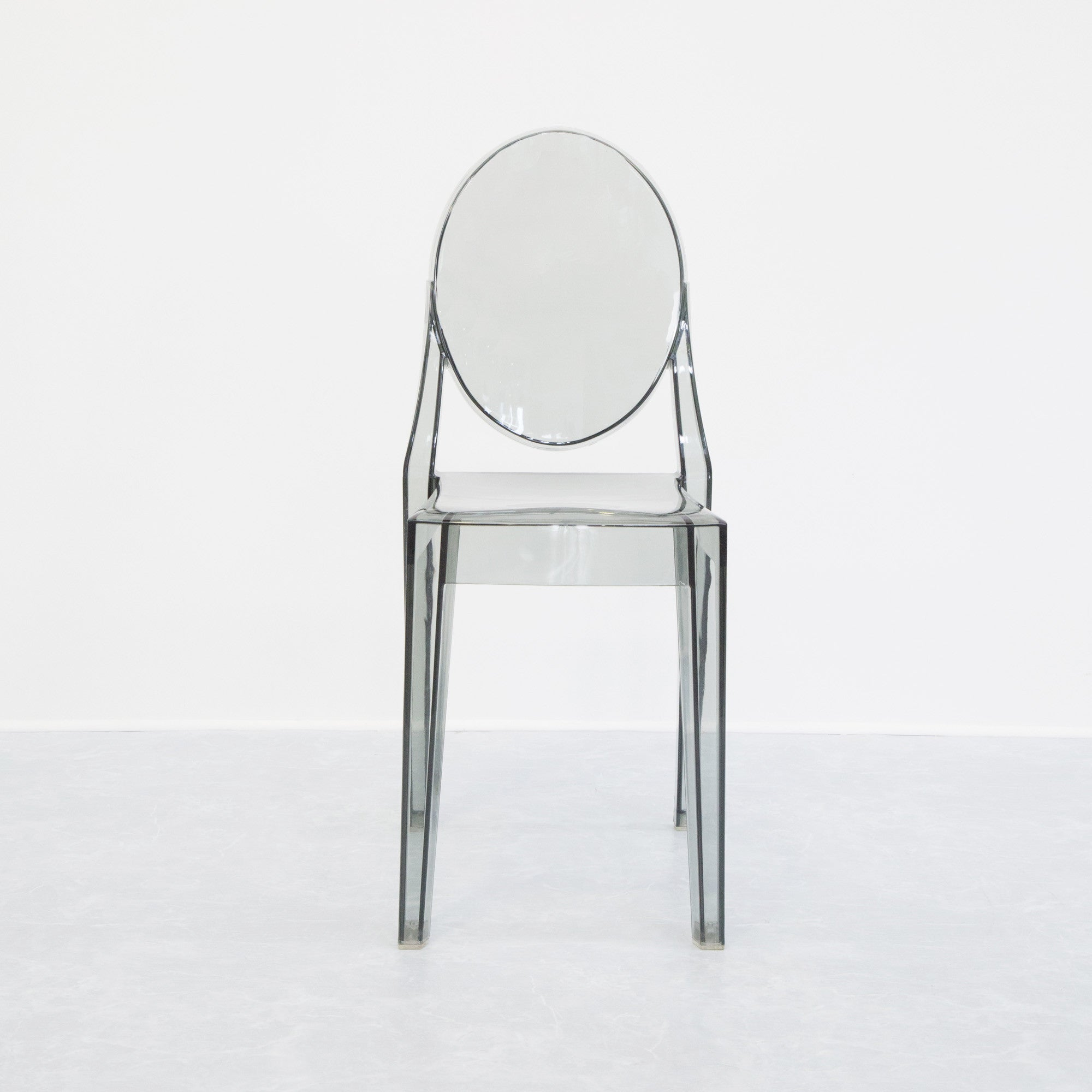 set kartell of starck victoria ghost philippe chairish for stark chairs chair product