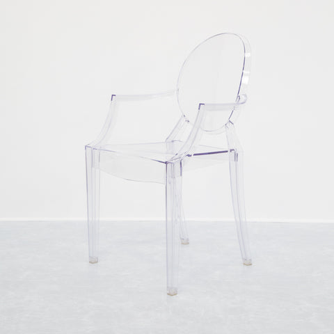 Louis Ghost Chair Replica