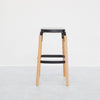 Steelwood Stool Replica