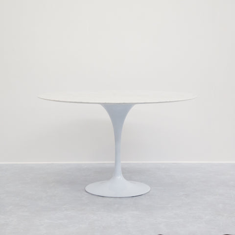 Marble Tulip Dining Table Replica