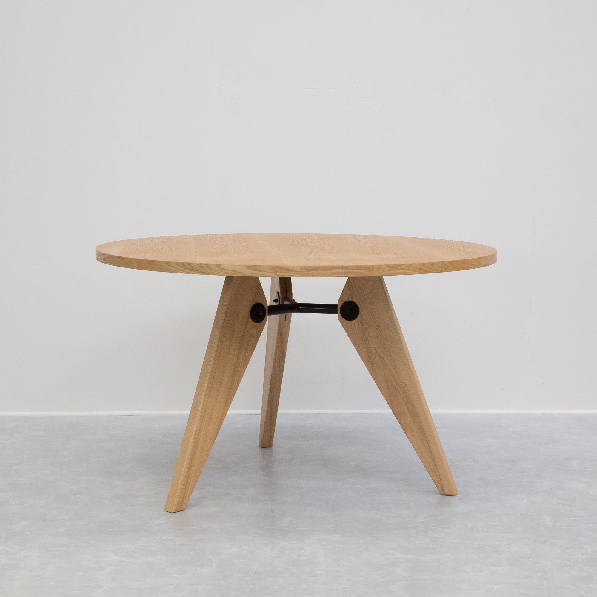 Gueridon Round Dining Table Replica – Eat Furniture