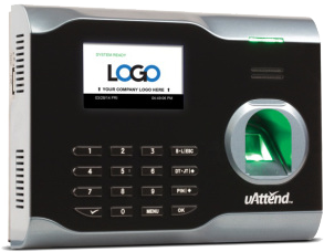 The best fingerprint time attendance systems in town