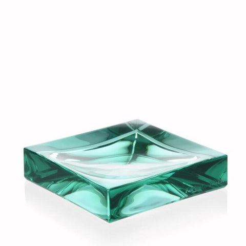 Boxy Soap Dish - by Kartell