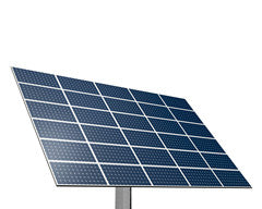 Ultrasonic Solar Panel Coating