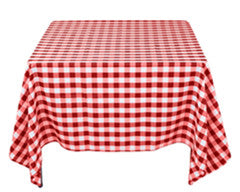 Tablecloth Cutting