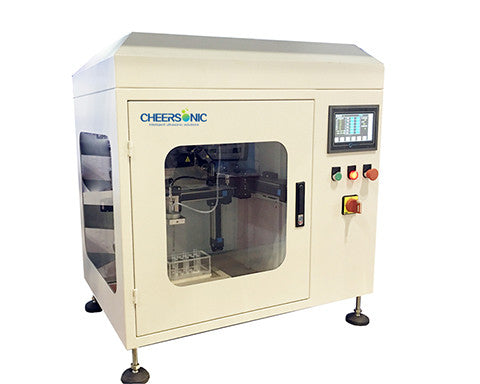 Automatic UAM4000 Ultrasonic Atomizing Coating