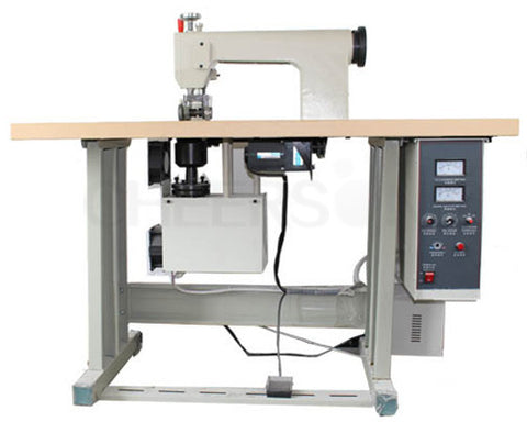 ultrasonic fabric sewing machine