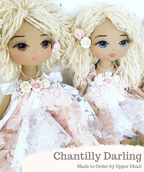Chantilly Darling