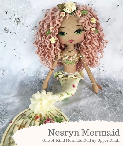 Nesryn Mermaid