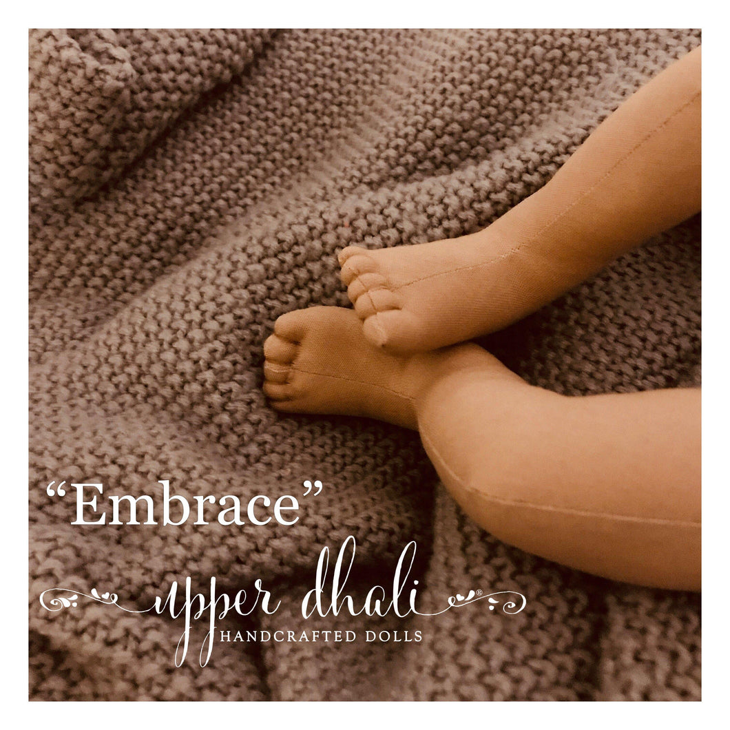 Eternal Lullaby - Embrace COMING SOON