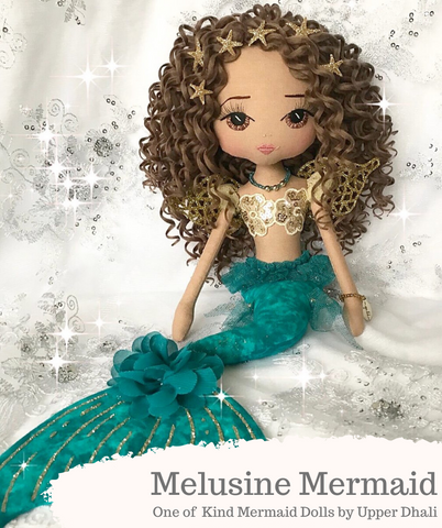 Melusine Mermaid
