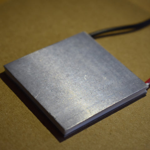 Indium Thermal Interface Pad - alternative to thermal grease